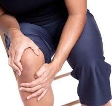 Cómo Curar la Artritis en la Rodilla de Forma Natural