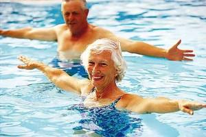 ¿Cuáles son los Ejercicios para Combatir la Artritis?
