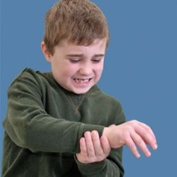 Productos naturales para la artritis reumatoide juvenil