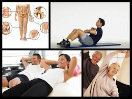 ¿Qué Tipo de Ejercicios Hay para la Artritis?