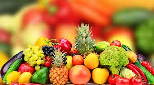 Verduras y frutas para desinflamar la artritis