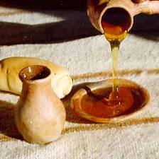 Remedios caseros con miel