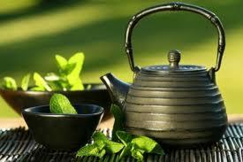 Cómo tratar la artritis con té verde