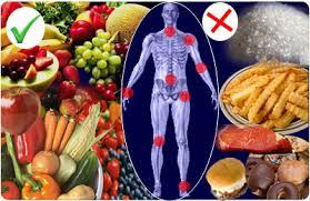 Dieta para combatir de forma natural la artritis