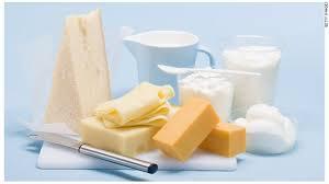 Que lácteos puede consumir una persona con artritis