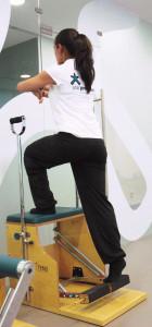 Ejercicios buenos para la artritis reumatoide