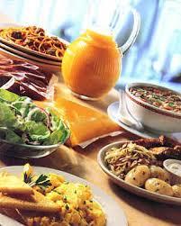 Alimentos para combatir la artrosis