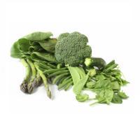 Verduras para la artrosis