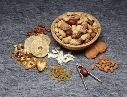 Qué Debemos Comer si Padecemos de Artritis: Frutos Secos para Combatir la Enfermedad