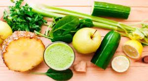 Remedios Naturales para la Artritis a Base de Hortalizas de Hojas Verdes