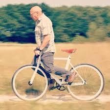 Beneficios de hacer bicicleta cuando sufres de artrosis de casera
