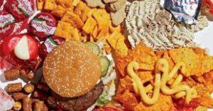 Alimentos malos para la artrosis
