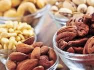 Alimentos para la Artrosis en Adultos: Cereales y Frutos Secos