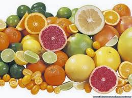Alimentos para la Artrosis en las Manos: Cítricos y Especias