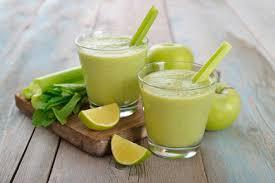 Bebidas Caseras para la Artrosis con Cítricos