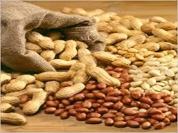 cacahuate para artrosis