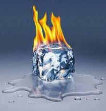 Calor y frío para la artrosis