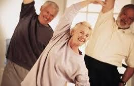 Cómo Tratar la Artrosis de Cadera Practicando Pilates