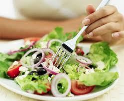 Dieta Diaria para Curar la Artrosis y Aliviar el Dolor