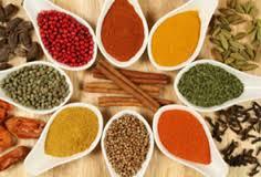 Dieta para Artrosis de Manos con Especias