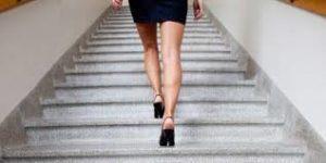 ¿Es Perjudicial Subir Escaleras con Artrosis?