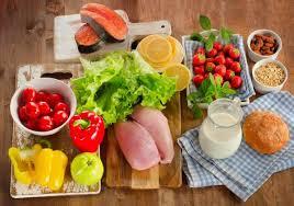 ¿Existe Alguna Dieta para Personas con Artrosis Degenerativa?