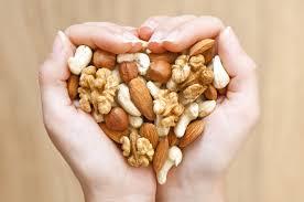 Frutos secos para la artrosis