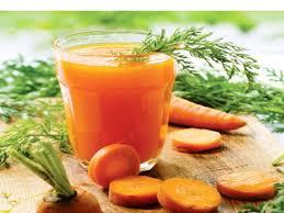 jugo de zanahoria para artrosis