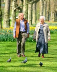 ¿La Caminata es Bueno para la Artrosis?