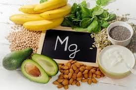 magnesio y artrosis