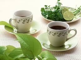Medicina Natural Contra la Artrosis: Té y Café Verde