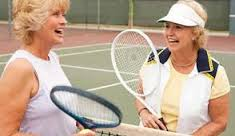 Tenis y Artrosis Cervical: ¿Es Beneficioso Practicarlo?