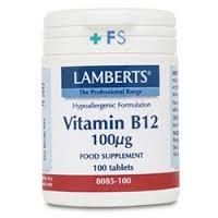 Tratamiento Natural para la Artrosis Degenerativa con Vitamina B