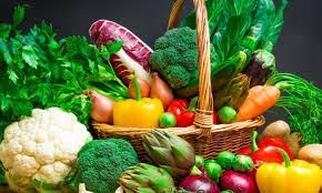 Verduras para sanar la artrosis