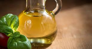 Apple Cider Vinegar with Carrier Oils