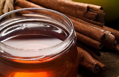 honey and cinnamon arthritis