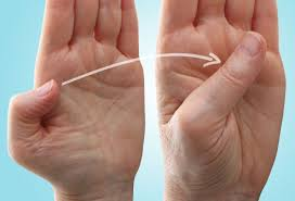 Exercises for Arthritis in Thumb