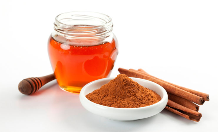 The Miracle Cinnamon and Honey Combination Arthritis