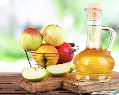 Arthritis With Apple Cider Vinegar