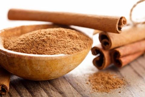 The Power of Cinnamon