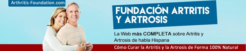 Cómo Curar la Artritis de Forma Natural y Eliminar la Artrosis Para Siempre