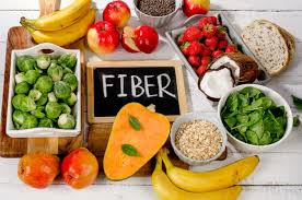 The Benefits of Fiber