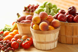 Helpful Anti-inflammatory Fruits and Vegetables
