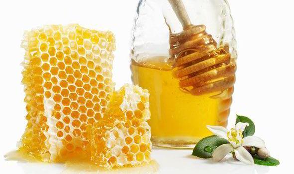 Honey to Sweeten The Pain Arthritis