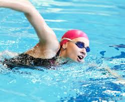 swimming arthritis