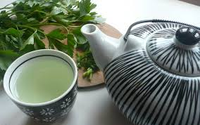 Is Parsley Tea Good for Arthritis?