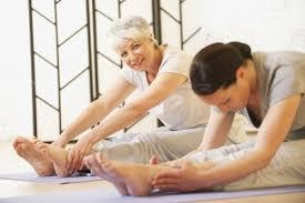 Los Mejores Deportes para la Artrosis: Beneficios Pilates y Otros Deportes