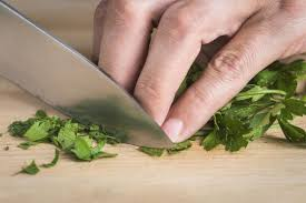 Parsley Tea for Arthritis