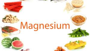 ¿Sirve el Magnesio para la Artrosis?