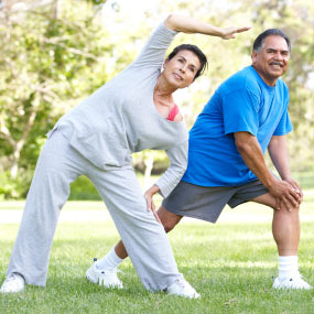 Get the Right Kind and Right Amount of Exercise